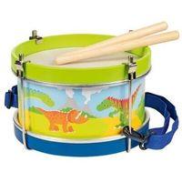 Instrumenty dla dzieci, Bębenek dinozaur