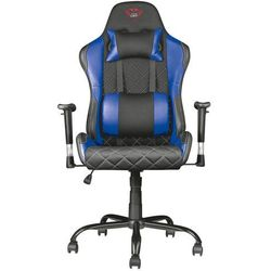 Trust GXT 707R Resto Fotel gamingowy - niebieski