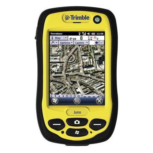 Odbiorniki GPS, Odbiornik satelitary GPS Trimble JUNO 3D