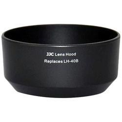 JJC LH-40B CZARNA - produkt w magazynie - szybka wysyłka!