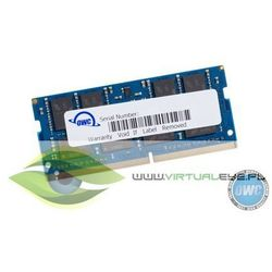 OWC Pamięć RAM SO-DIMM DDR4 8GB 2666MHz Apple Qualified (Mac mini 2018)