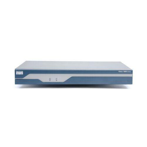 Firewalle, CISCO1841-HSEC/K9 1841 Bundle w/AIM-VPN/SSL-1,Adv. IP Svcs,10 SSL lic,64F/128D