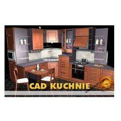 Moduł Projektowania Płytek Ceramicznych wraz z Edytorem Bazy Płytek - do programu CAD Kuchnie