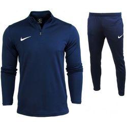 Dres kompletny Nike meski Academy 16 Midlayer 725930 451 / 725931 451