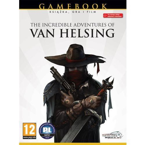 Gry na PC, Van Helsing (PC)