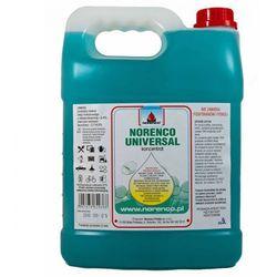 Universal Norenco 5l - Preparat do mycia naczyń, szkła