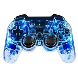 PDP Afterglow Wireless Controller for PS3 Blue - Gamepad - Sony PlayStation 3