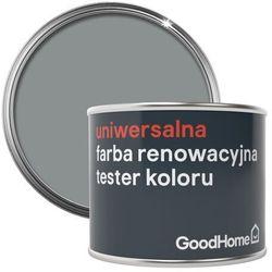 Tester farby renowacyjnej uniwersalnej GoodHome delaware satyna 0,07 l