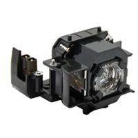 Lampy do projektorów, Lampa do EPSON EMP-DM1 - kompatybilna lampa z modułem