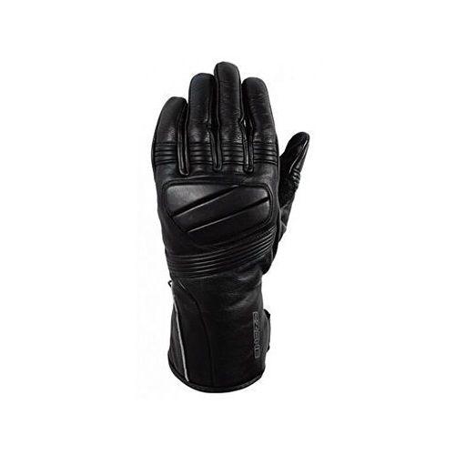 Rękawice motocyklowe, RĘKAWICE OZONE TOURING LADY BLACK
