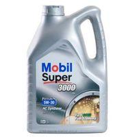 Oleje silnikowe, Mobil 1 SUPER 3000 X1 FORMULA FE 5W-30 5 Litr Pojemnik