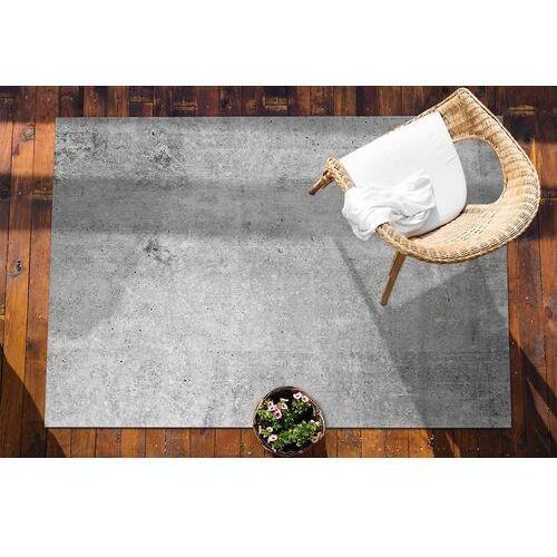 Dywany, Wykładzina tarasowa zewnętrzna Wykładzina tarasowa zewnętrzna Szary beton