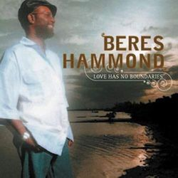 Love Has No Boundaries - Hammond, Beres (Płyta CD)