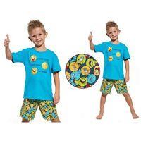 Piżamy dziecięce, Piżama dziecięca SEBA: niebieski