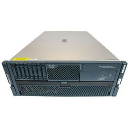 ASA5580-20-4GE-K9 ASA 5580-20 Appliance with 4 GE, Dual AC, 3DES/AES