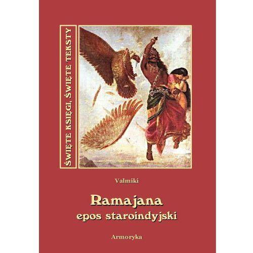 E-booki, Ramajana. Epos indyjski - Valmiki