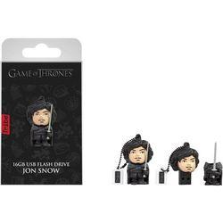 Tribe Gra O Tron Pendrive 16 GB Jon Snow