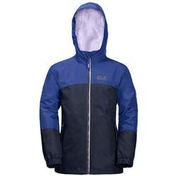 Dziewczęca kurtka 3w1 G ICELAND 3IN1 JKT blueberry - 140
