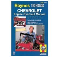 Biblioteka motoryzacji, Chevrolet Engine Overhaul Manual