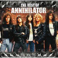 Pozostała muzyka rozrywkowa, The Heart Of RR: The Best Of - Annihilator (Płyta CD)