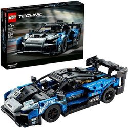 42123 McLaren Senna GTR KLOCKI LEGO TECHNIC