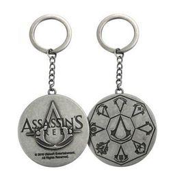 Brelok GOOD LOOT Assassin's Creed Legacy Keychain