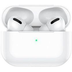 Borofone - słuchawki Bluetooth Original A-pro series, pełna współpraca z iOS, bezprzewodowe ładowanie