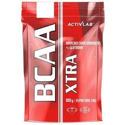 ACTIVLAB BCAA Xtra 800 - Strawberry