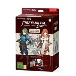 FIRE EMBLEM ECHOES: SHADOWS OF VALENTIA SPECIAL EDITION (3DS)