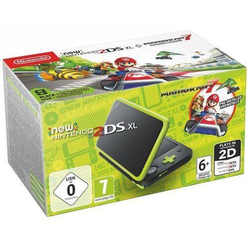 Konsole do gier, Konsola Nintendo 2DS XL