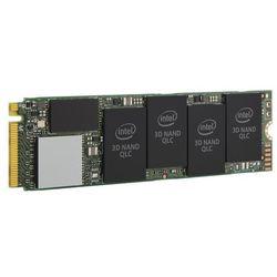 Intel Dysk SSD 660p Series 1TB M.2 PCle 3D2 QLC