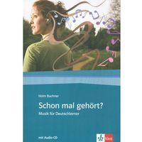 Językoznawstwo, Schon Mal Gehort + Cd (opr. miękka)