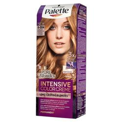 Palette Intensive Color Creme Krem koloryzujący nr 9-554 Ekstra Jasny Miodowy Blond 1op.