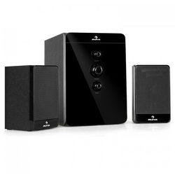 2,1 zestaw głośników Auna FS23 USB SD MP3 40W