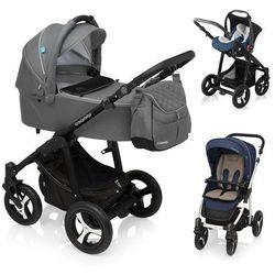 Baby Design Lupo Comfort+fotelik (do wyboru)