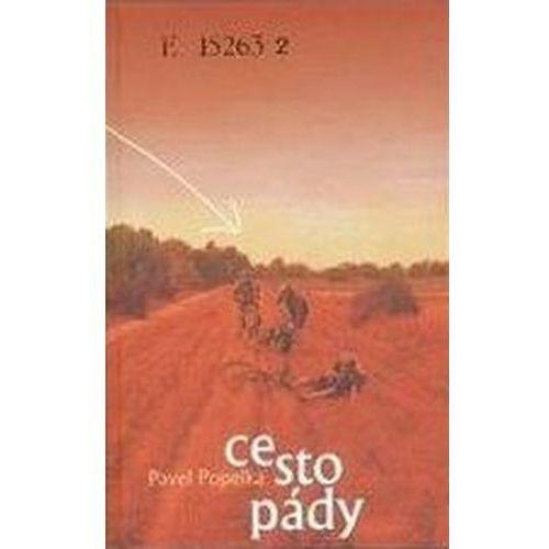 Pozostałe książki, Cesto pády Pavel Popelka