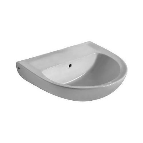 Umywalki, Ideal Standard Ecco 55 x 44 (V154201)