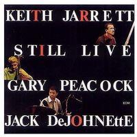 Pozostała muzyka rozrywkowa, STILL LIVE - Keith Jarrett, Gary Peacock, Jack DeJohnette (Płyta CD)