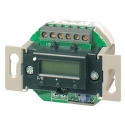 Termostat ścienny, elektroniczny, TRT 40 F z zewnętrznym czujnikiem zdalnym