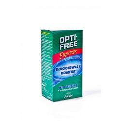 OPTI-FREE Express Płyn do soczewek 300ml