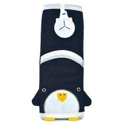 Nakładka na pas samochodowy TRUNKI Snoozihedz pingwin Pippin