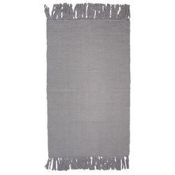 Dywan BASIC jasny szary 50 x 80 cm wys. runa 3 mm INSPIRE