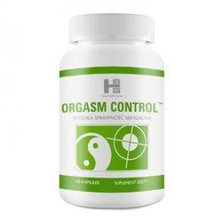 Skuteczna Kuracja - Orgasm Control - Tabletki 60szt. | 100% DYSKRECJI | BEZPIECZNE ZAKUPY