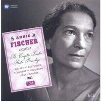 Pozostała muzyka rozrywkowa, ICON - ANNIE FISCHER - Annie Fischer (Płyta CD)