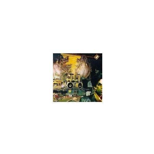 Pozostała muzyka rozrywkowa, Sign `O` The Times - Prince (Płyta CD)