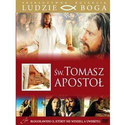 ŚW. TOMASZ APOSTOŁ + Film DVD