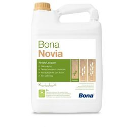 BONA NOVIA Połysk - 10 L
