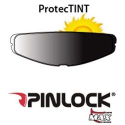 PINLOCK PROTECT TINT BELL CLICK RELEASE VISORS