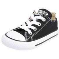 Buty sportowe dla dzieci, CONVERSE Trampki 'Chuck Taylor All Stars OX' czarny / biały