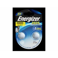 ENERGIZER ULTIMATE LITHIUM CR2025 2 szt.